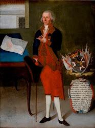 Francisco Luis Hector, barón de Carondelet