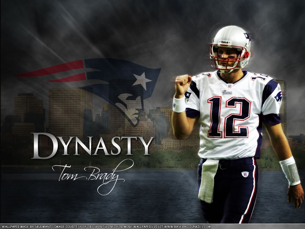 Tom Brady Wallpapers | Highlight Wallpapers