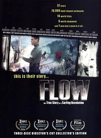 Flow - The True Story of a Surfing Revolution