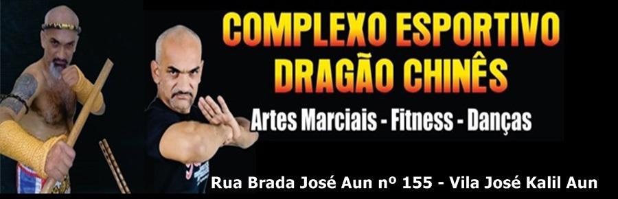 COMPLEXO ESPORTIVO DRAGÃO CHINÊS