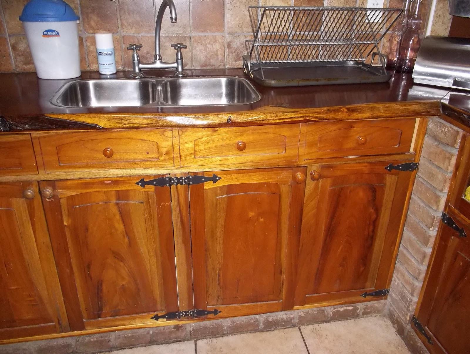 Remodelaci N Y Mantenimiento De Casas Y Negocios Cocina