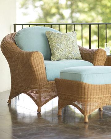 Wicker+Furniture