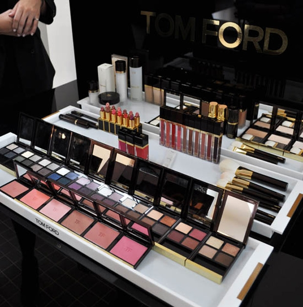 brittany mich le introducing tom ford 39 s beauty line. Black Bedroom Furniture Sets. Home Design Ideas