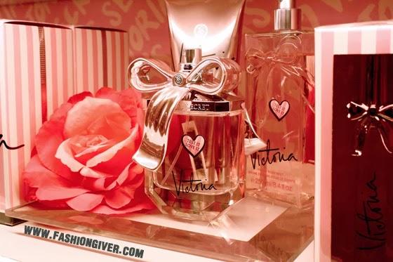 Victoria by Victoria's Secret.