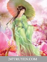 Hoa Phong Bạch Vân