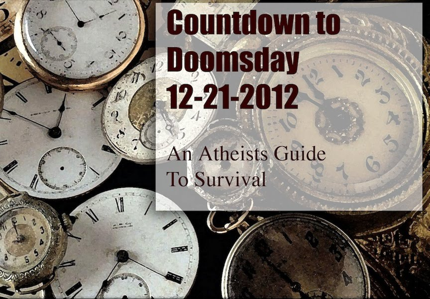 Countdown to Doomsday, 2012
