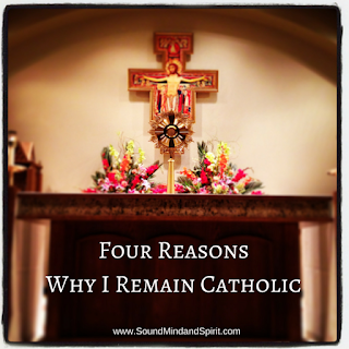 why remain catholic