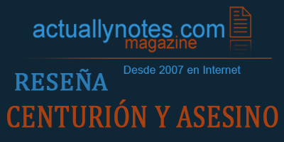http://www.actuallynotes.com/Centurion-y-Asesino-Ian-Corey-2333245.html