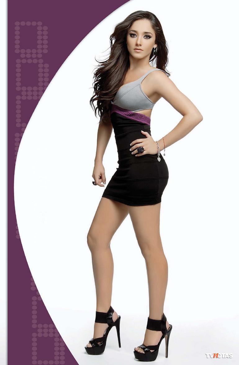Fotos sexys de sherlyn en revista 39 tvnotas 39 2011 Ultimos chismes dela farandula mexicana