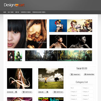 Design Cart template blog. convert wordpress theme to blogger template. online store blogger template. online store blog template