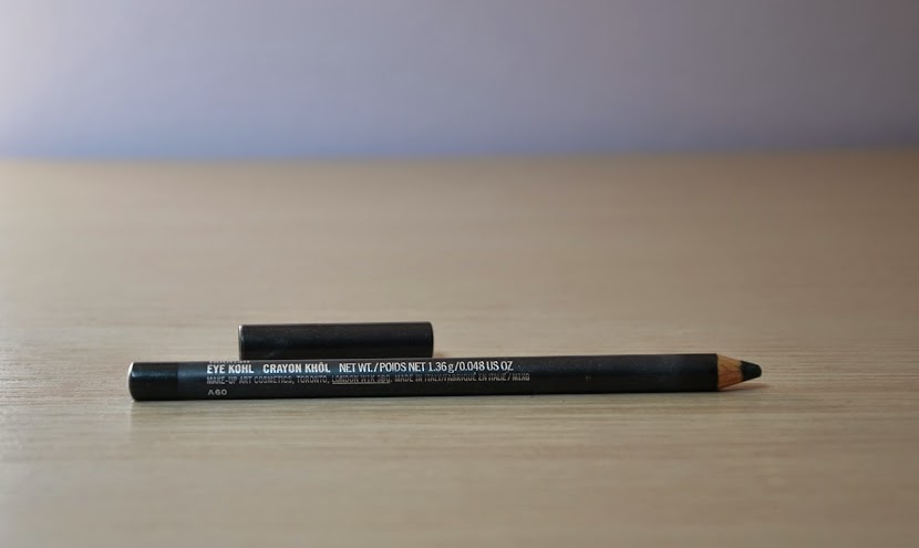 Review: MAC Tarnish Eye Kohl