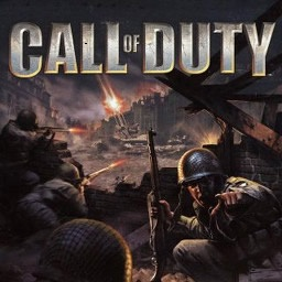 call of duty 1 system requirements