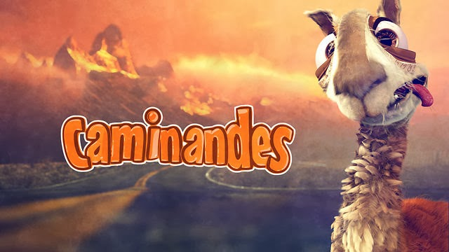 Caminandes: Gran Dillama - Una Open Movie de la Fundación Blender.