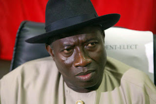 We Must Collectively Build A 'Worthy' Nation For The Younger Generation- Pres. Jonathan