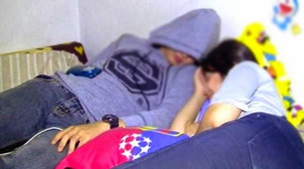 Tidur dengan Beberapa Wanita Dapat Mengurangi Risiko Kanker Prostat