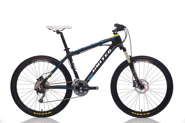 harga sepeda united yang asli