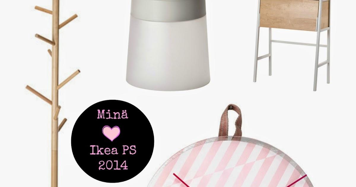 KotiKolonen Ikea PS 2014
