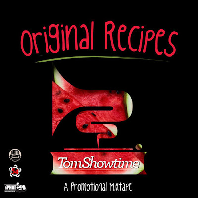Tom Showtime - Original Recipes