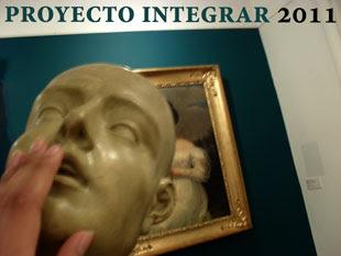 Proyecto Integrar 2oo1 - foto Janet Zárate