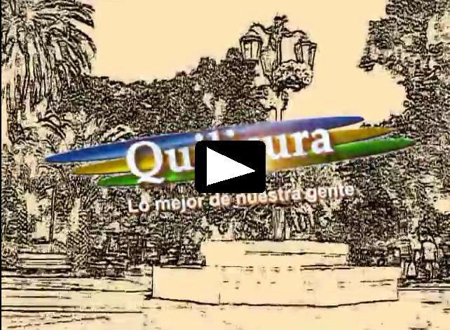"""QUILICURA """"LO MEJOR DE NUESTRA GENTE"""" (Nuevo Programa de Quilicura TV)"""