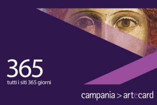 Campania > Artecard