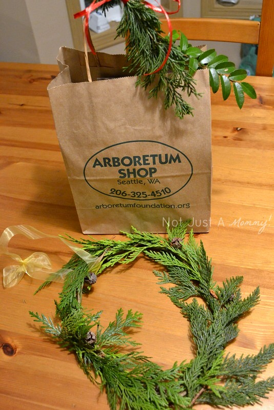 Arboretum Foundation Gifts And Green Galore sneak peek