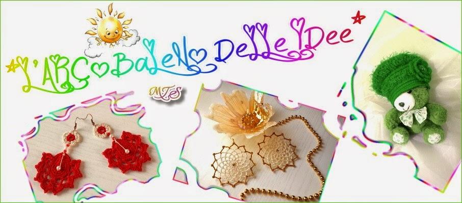 ¤*L'ARCoBaLeNo DeLLe IDee*¤