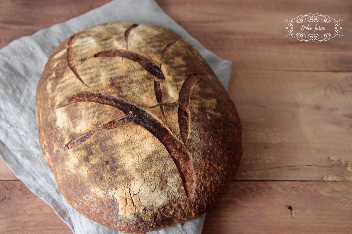 pane con farina