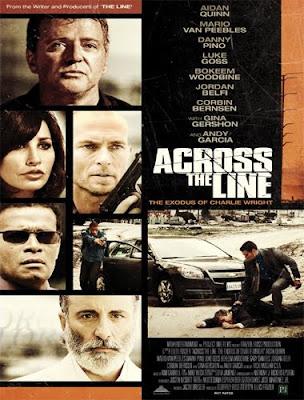 Ver Across The Line Película Online Gratis (2010)