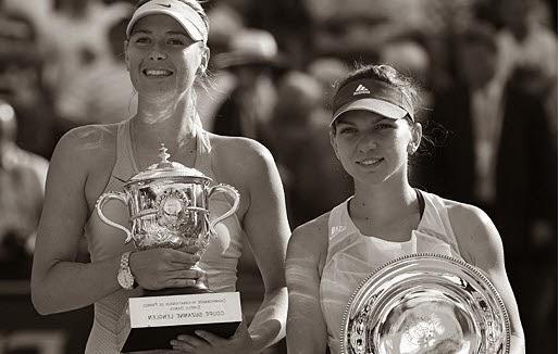 Women's Tennis Rankings - June 9, 2014