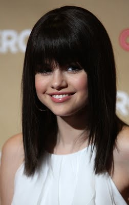 Selena Gomez Hairstyles Trends Inspiring
