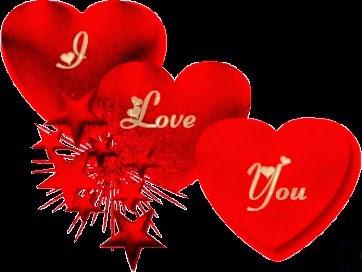 صور كلمة بحبك جميلة