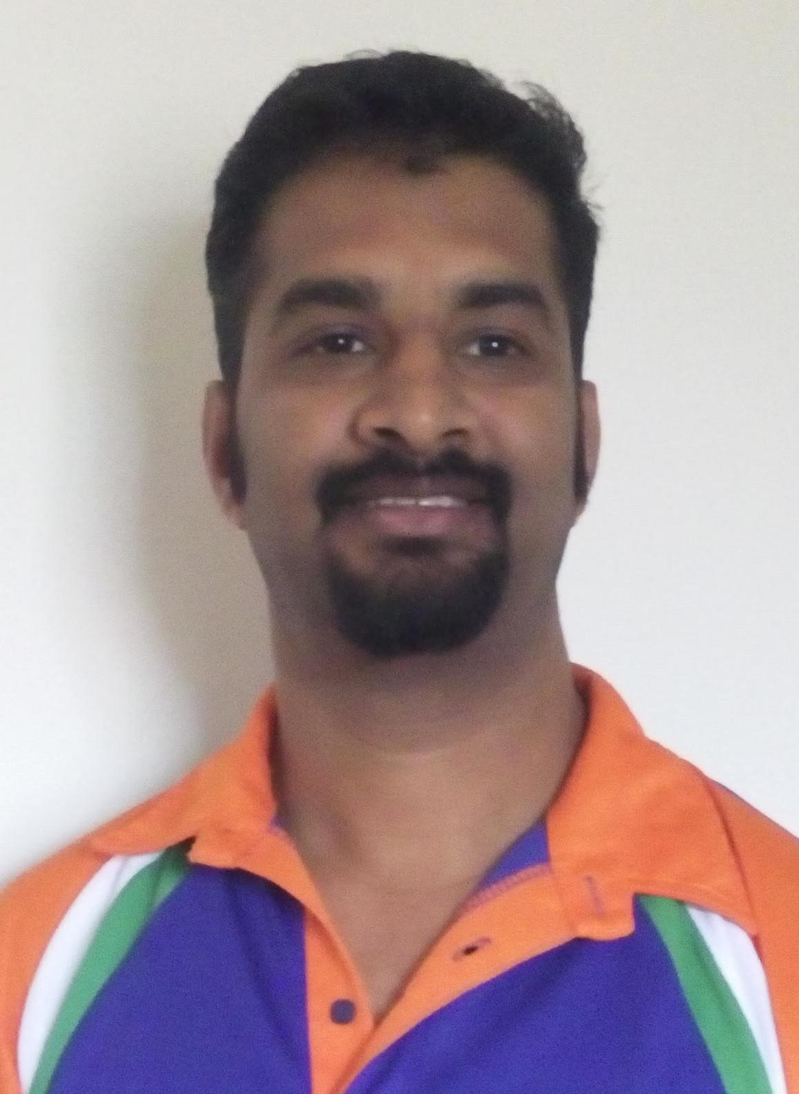 Senthil Rajendran