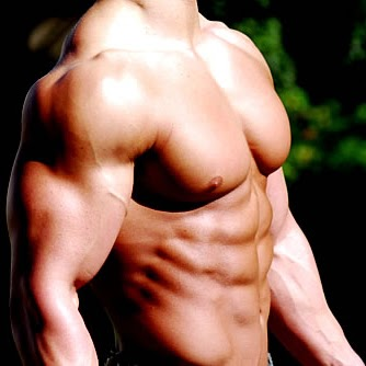 Queimar gordura e construir músculos simultaneamente