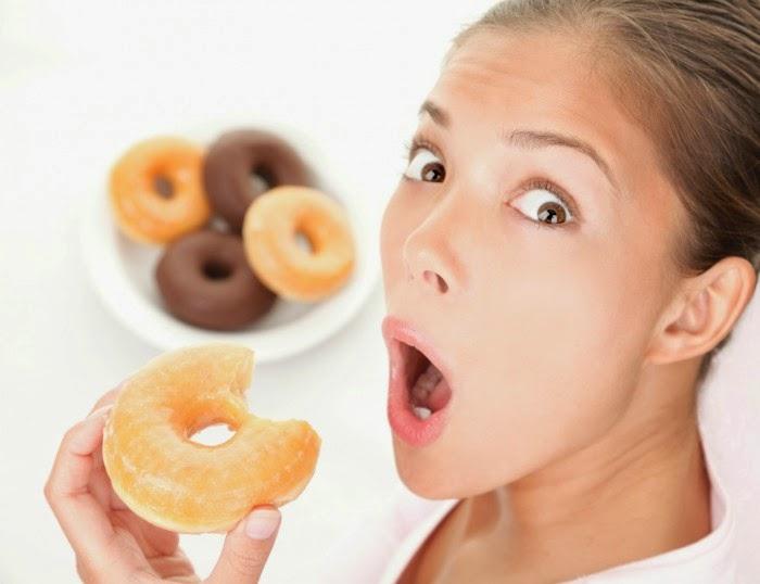 как быстро похудеть к дате
