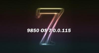 Leaked OS 7.0.0.115 Monaco 9850