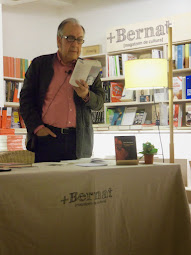 Felicitats Joan Margarit,  XV Premi Jaume Fuster