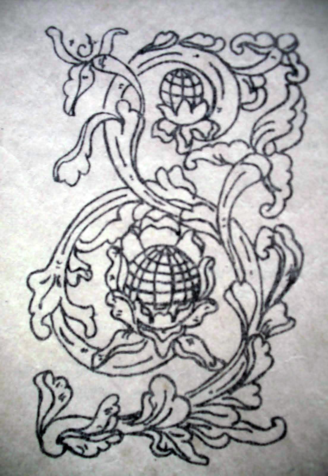 motif jogjakarta motif madura motif pejajaran motif pekalongan motif ...