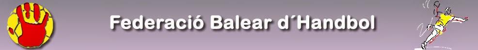 Federació Balear d'Handbol