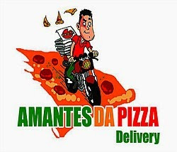Amantes da Pizza Delivery