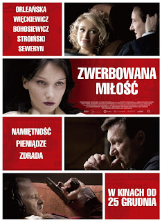 Recruited Love (2010) Zwerbowana milosc