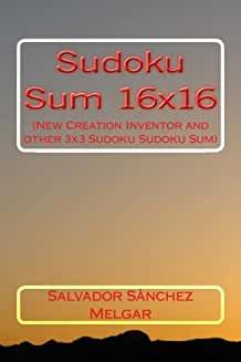 Sudoku Sum 16X16