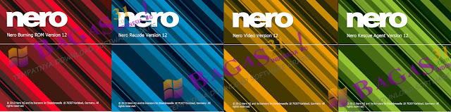 Nero 12 Full Patch 2