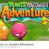 Plants vs. Zombies Adventures (facebook)