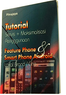 Buku Servis HP Android