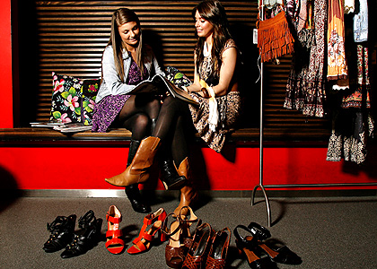 Fashion Styling Courses What Are The Requirements Of