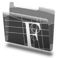 Fonts Logo PNG