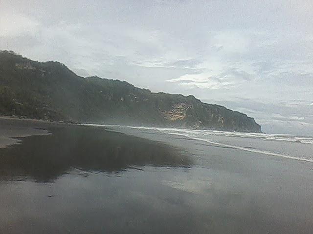 Parangkusumo,Parangtritis,ParangNdog Beach