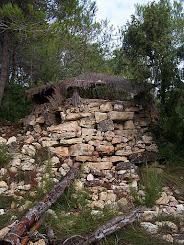 Bunker en Check-Point
