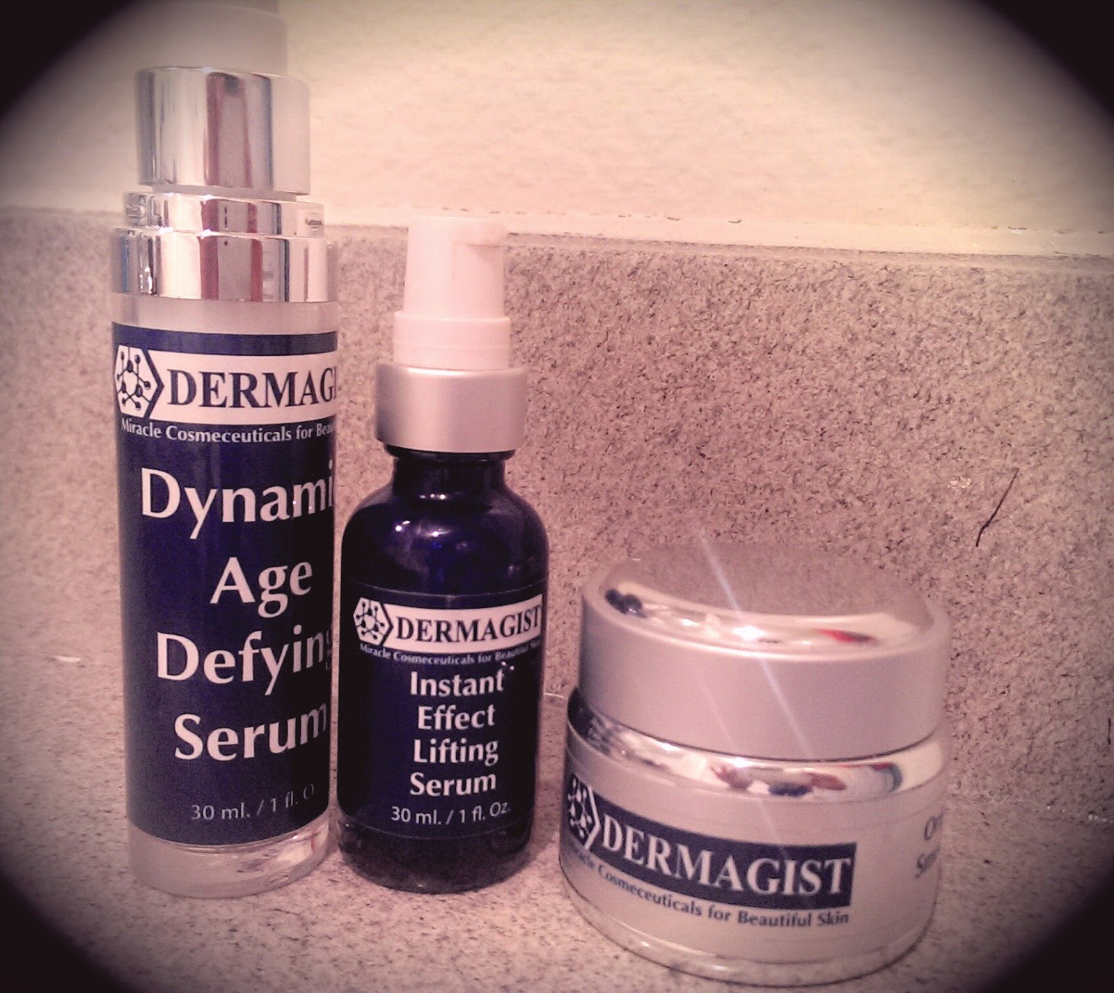 Dermagist+Skin+Care Dermagist Complete Rejuvenation System Review - Anti Aging Review